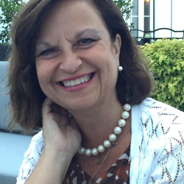 Vittoria Donato Grant, Licensed Professional Counselor